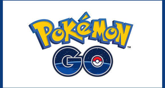 Pokemon Go i GIS