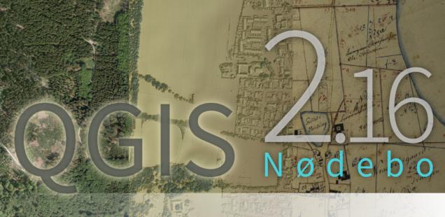 Niemal 100 poprawek i ulepszeń w nowym QGIS 2.16