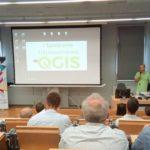 Pierwsze spotkanie użytkowników QGIS