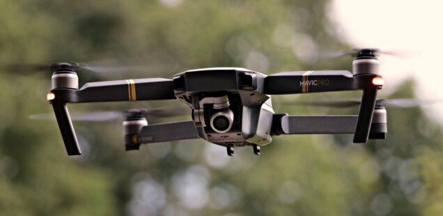 Rejestracja operatora dronów krok po kroku